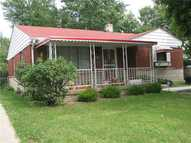 3313 N Bancroft St Indianapolis IN, 46218