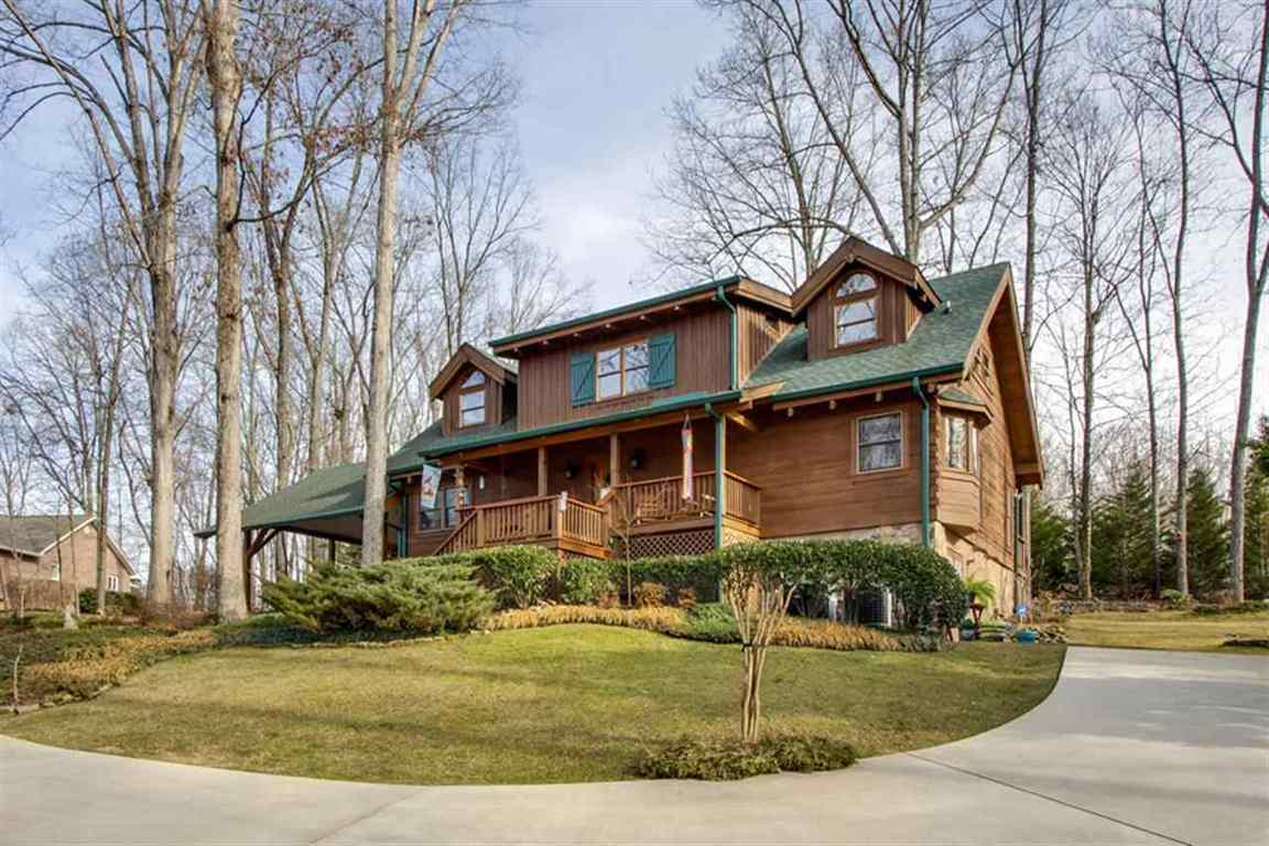 112 Hunter Branches Road Athens TN, 37303