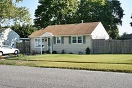 603 Leaming Avenue North Cape May NJ, 08204