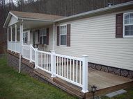 48 Grey Fox Road Clear Fork WV, 24822
