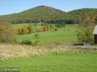Doe Hill Road Moyers WV, 26815