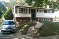 9310 Rolling View Drive Lanham MD, 20706