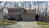 1209 Hunters Mill Ave Fort Washington MD, 20744