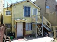 1206 Shafter Ave San Francisco CA, 94124
