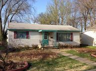 608 W 2nd St Saint Elmo IL, 62458