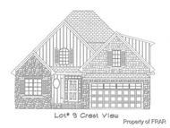 Crestview Rd Southern Pines NC, 28387