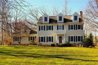 155 Hillcrest Rd New Canaan CT, 06840