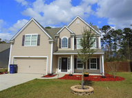 462 Stonebridge Circle Savannah GA, 31419