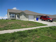 2102-2104 Thompson Dr. Junction City KS, 66441