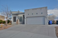 4617 Crestridge Avenue Nw Albuquerque NM, 87114
