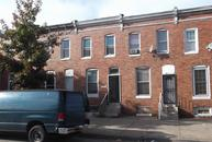 2418 Wilkens Avenue Baltimore MD, 21223