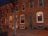 2750 Wilkens Avenue Baltimore MD, 21223