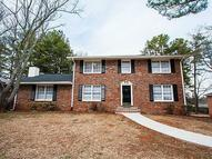 3512 Crestknoll Way Decatur GA, 30032