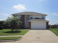 1401 Whispering Cove Trail Fort Worth TX, 76134