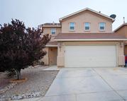 6120 Park South Place Nw Albuquerque NM, 87114