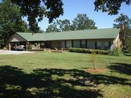 Mtn View Home & 5 Acres Mcalester OK, 74501