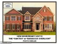 26006 Stanley Hills Way Damascus MD, 20872
