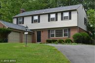 9913 Bedfordshire Court South Potomac MD, 20854