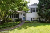 4302 Thornapple Street Chevy Chase MD, 20815