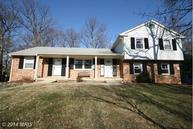 8502 Chervil Road Lanham MD, 20706