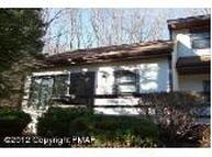 10 Villas Road Unit 104 Mount Pocono PA, 18344