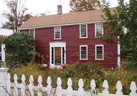 3 Brookline Street Pepperell MA, 01463