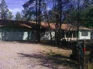2990 E West Rim Road Lakeside AZ, 85929
