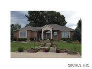 5311 Whispering Woods Drive Godfrey IL, 62035