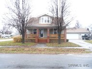 301 East 3rd North Street Mount Olive IL, 62069