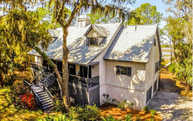 98137 Little Piney Island Fernandina Beach FL, 32034