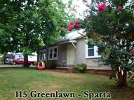 115 Greenlawn Sparta TN, 38583