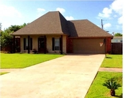 109 Bald Cypress Carencro LA, 70520