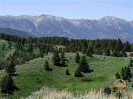 Tbd Timberline Creek Tc-1 Manhattan MT, 59741