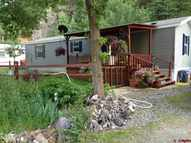 1500 Oak Street #4 Swiss Village Mobile Home Park Ouray CO, 81427