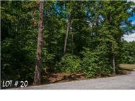 20 Shadow Rock Dr Monteagle TN, 37356
