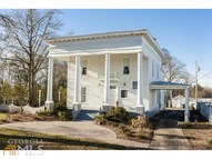 1029 S Elm Street Commerce GA, 30529