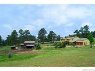 22754 Oh Kay Road Indian Hills CO, 80454