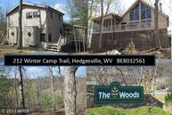 212 Winter Camp Trail Hedgesville WV, 25427