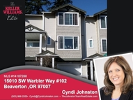 15010 Sw Warbler Way 102 Beaverton OR, 97007