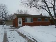 30759 Barrington Street Westland MI, 48186