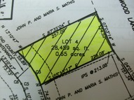Bronco Road, Lot 4 Florence SC, 29501