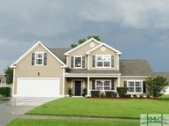 16 Stone Gate Court Pooler GA, 31322
