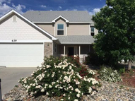 639 Mount Julian Drive Grand Junction CO, 81504
