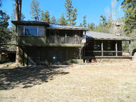 9726 W Fossil Creek Road Strawberry AZ, 85544