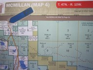 1.35 Acre Cr 407 Newberry MI, 49868