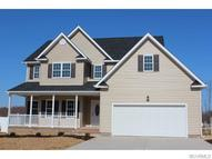 Lot 9 Falcons Cove Lane Disputanta VA, 23842