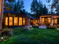 332 Mill Creek Cir Vail CO, 81657