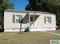 2152 Mississippi Avenue Savannah GA, 31404