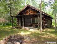 60987 S Day Acres Rd Clam Lake WI, 54517