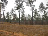 Lot # 9 Gilmer Road Pontotoc MS, 38863